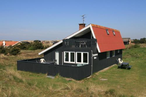 Holiday home S�ndermarken E- 4345