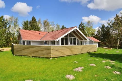 Holiday home Søndervang D- 4360