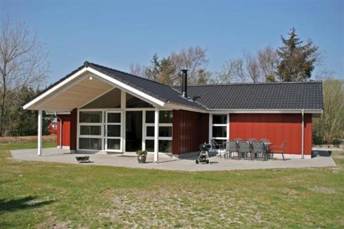 Holiday home Sønder-Vasevej E- 4361