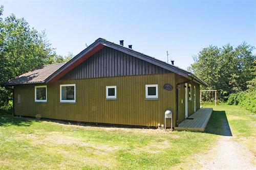 Holiday home Sønder-Vasevej G- 4363
