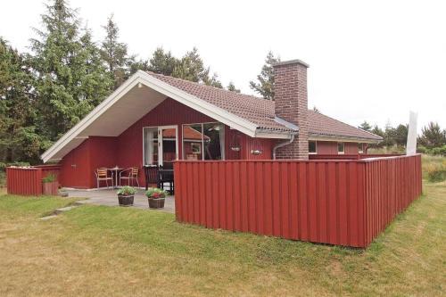Holiday home Søren E- 4369