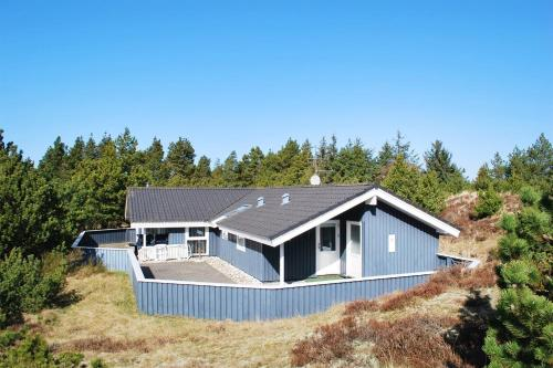 Holiday home S�ren G- 4371