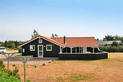 Holiday home Søren C- 4375