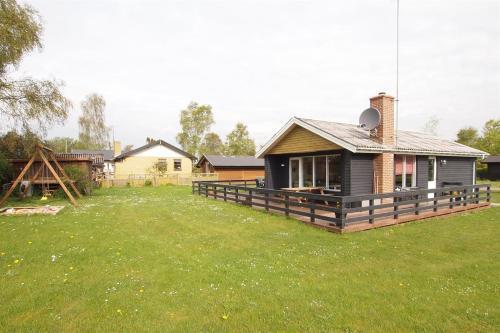 Holiday home Stentoften B- 4470