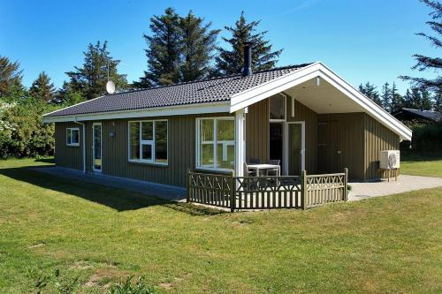 Holiday home Stenurtvej C- 4471