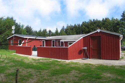 Holiday home Stenurtvej D- 4472