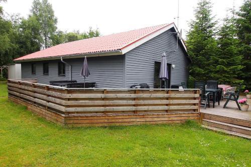 Holiday home Stophøjvej F- 4482