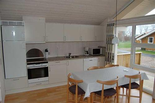 Holiday home Storegade B- 4494