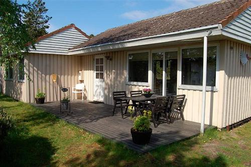 Holiday home Stormengevej E- 4497