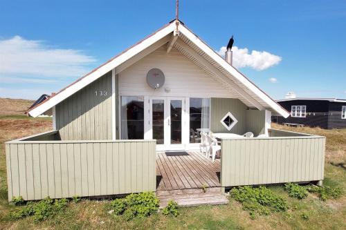 Holiday home Stranden G- 4515