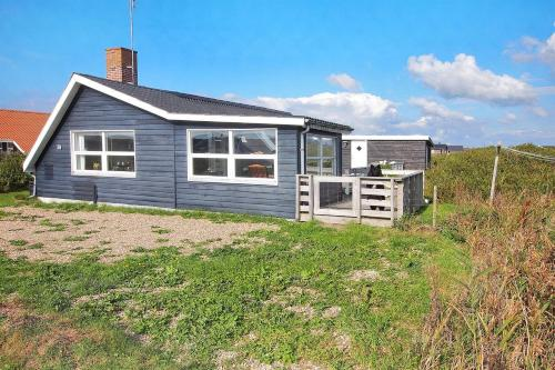 Holiday home Stranden H- 4516