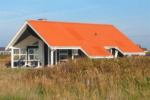 Holiday home Stranden A- 4517