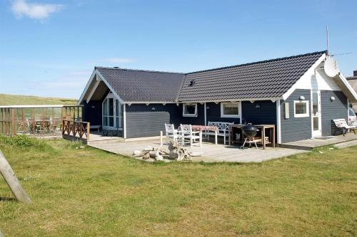 Holiday home Stranden D- 4520