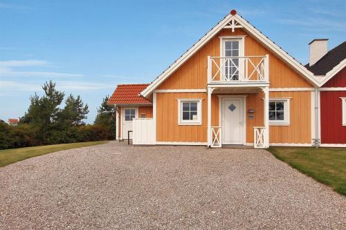 Holiday home Strandgårdsvej F- 4538