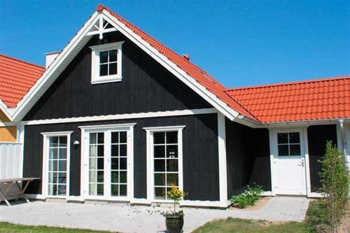 Holiday home Strandgårdsvej H- 4540