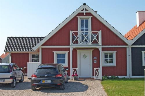 Holiday home Strandg�rdsvej B- 4542