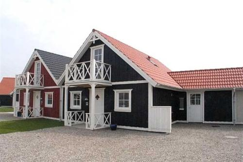 Holiday home Strandgårdsvej C- 4551