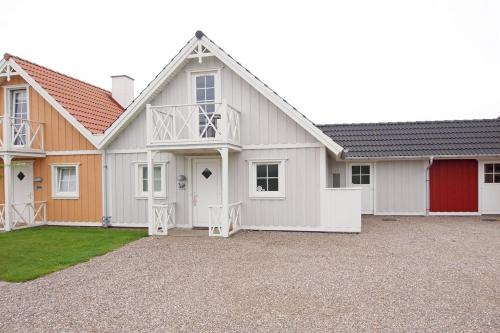 Holiday home Strandgårdsvej G- 4555
