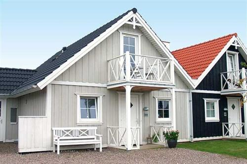 Holiday home Strandgårdsvej H- 4556
