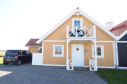 Holiday home Strandgårdsvej C- 4559