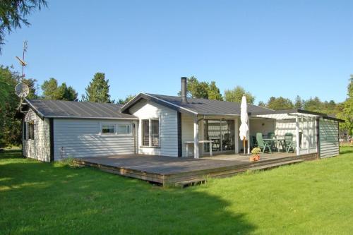 Holiday home Strandkrogen A- 4565