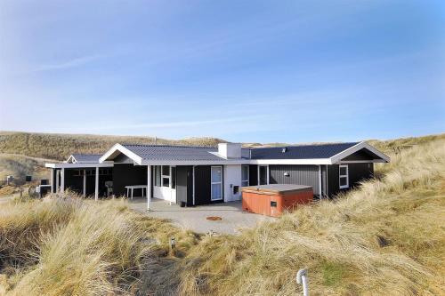 Holiday home Strandkrogvejen D- 4568