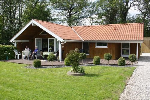 Holiday home Strandløbervej E- 4569