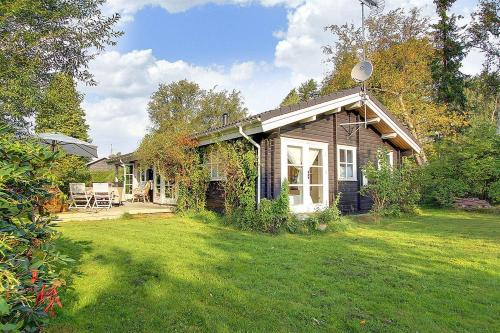 Holiday home Strandlystvej C- 4575