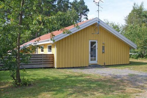 Holiday home Strandparken E- 4585