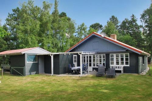 Holiday home Strandparken F- 4594