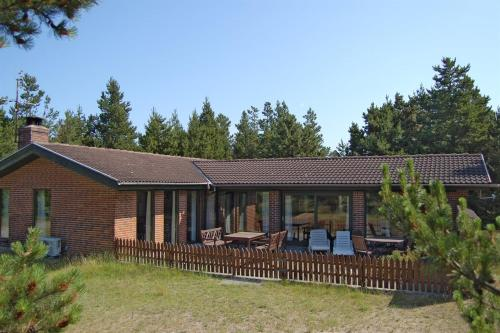 Holiday home Strandskaden A- 4597