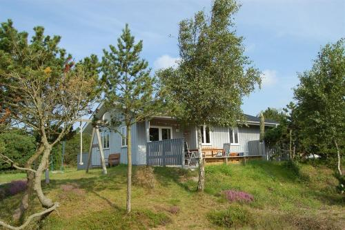 Holiday home Strandskaden B- 4598