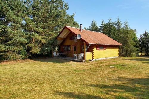 Holiday home Strandskadevej H- 4604