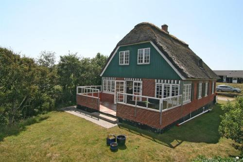 Holiday home Strandsøvej F- 4610