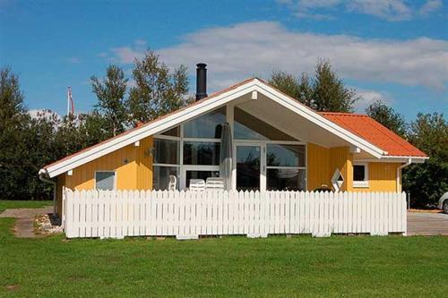 Holiday home Strandvænget D- 4616