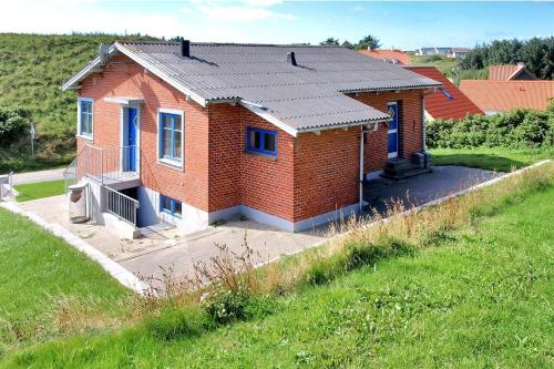 Holiday home Strandvejen E- 4625