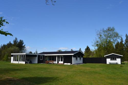 Holiday home Sukkertoppen B- 4654