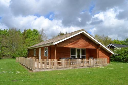 Holiday home Vestskovenn F- 5178