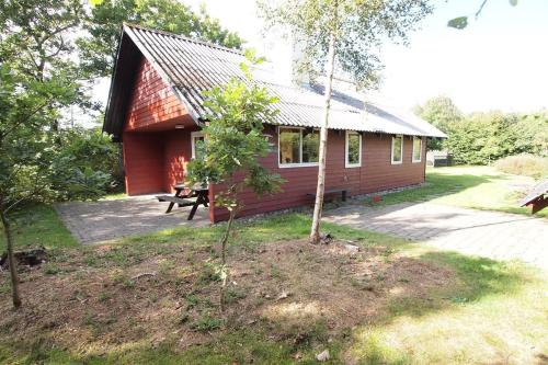Holiday home Sutskoen B- 4662