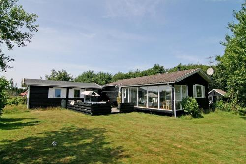 Holiday home Vestertoft E- 5137