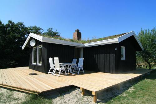 Holiday home Vesten H- 5076