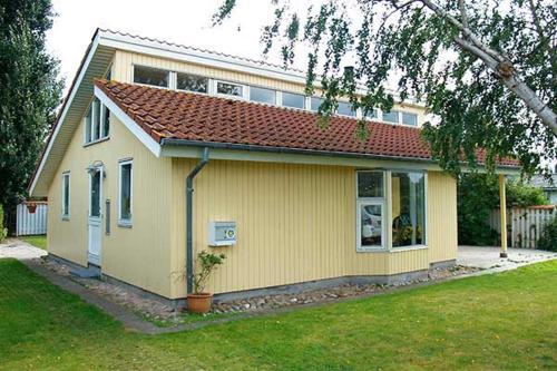Holiday home Vennelystvej D- 5072
