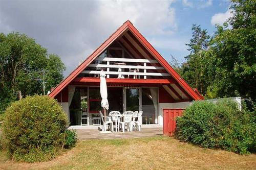 Holiday home Svanevej F- 4674