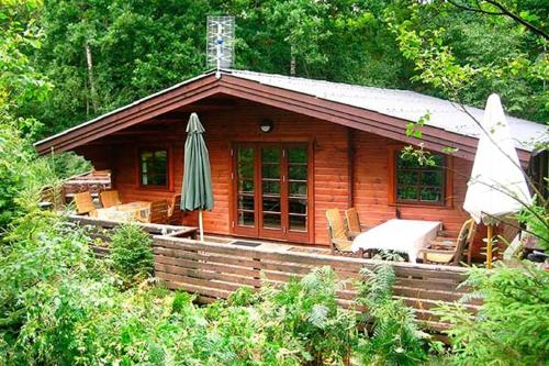 Holiday home Vesterlundvej E- 5129