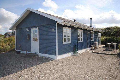 Holiday home Svenstibakkevej G- 4683
