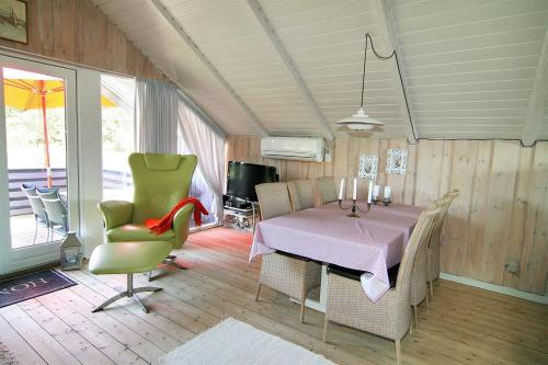 Holiday home Vesten B- 5078