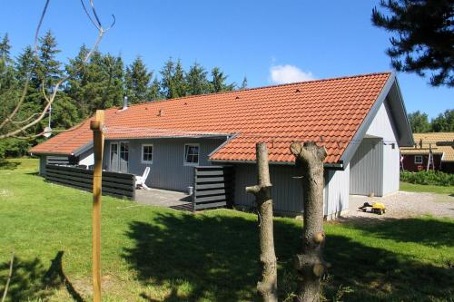 Holiday home Vesterballevej G- 5091