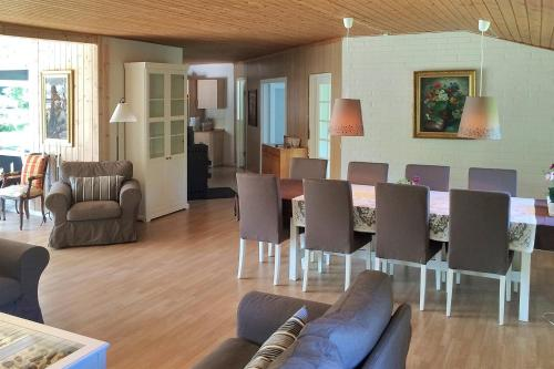 Holiday home Sydfalstervej G- 4691