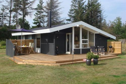 Holiday home Vendersvej B- 5070