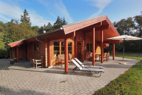 Holiday home Sydfalstervej B- 4694